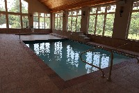 Oceanside Fiberglass Pool in Gloucester, VA
